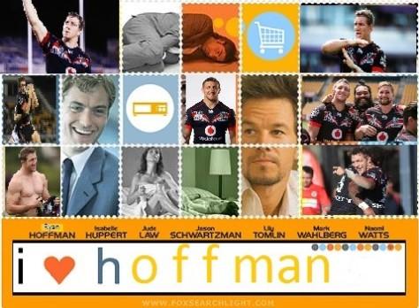 I heart Hoffman