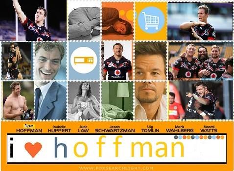 I Heart Hoffman: Part 2